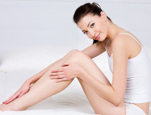 Intimate skin whitening/lightening laser treatment