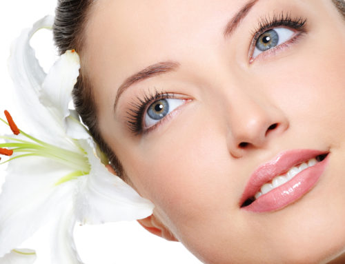 RF cosmetic treatments