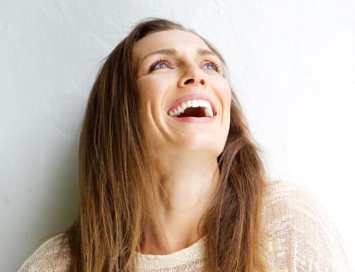 Upper Lip Wrinkles Removal