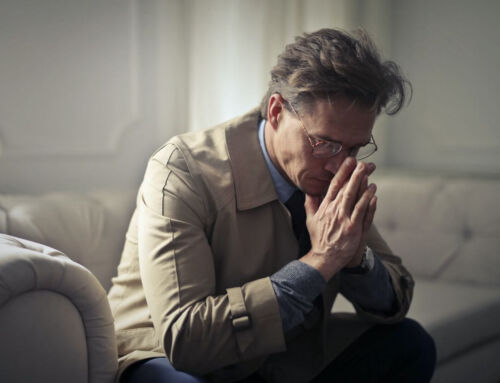 Low Testosterone and Depression