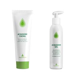 Oily Skin & Acne